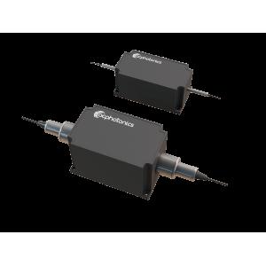 1053nm High Power Polarization-Insensitive Optical Isolator