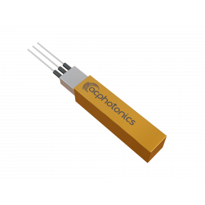 1x2 Solid-State SM Fiberoptic Switch