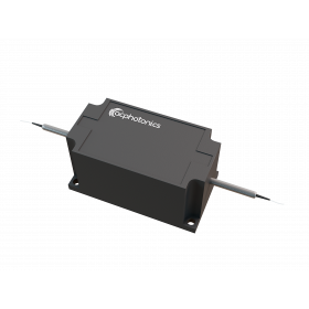 Multimode Isolator