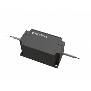850nm Multimode Polarization-Insensitive Optical Isolator