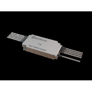 Compact CWDM Dual Side