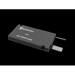 Compact CWDM Single Side