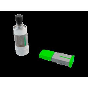 Plug-Type Fixed Attenuator