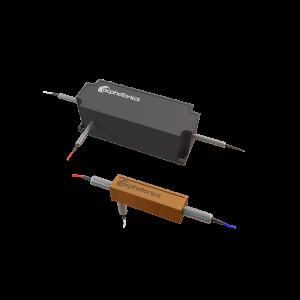 Polarization-Insensitive Optical Circulator (830-1060nm)